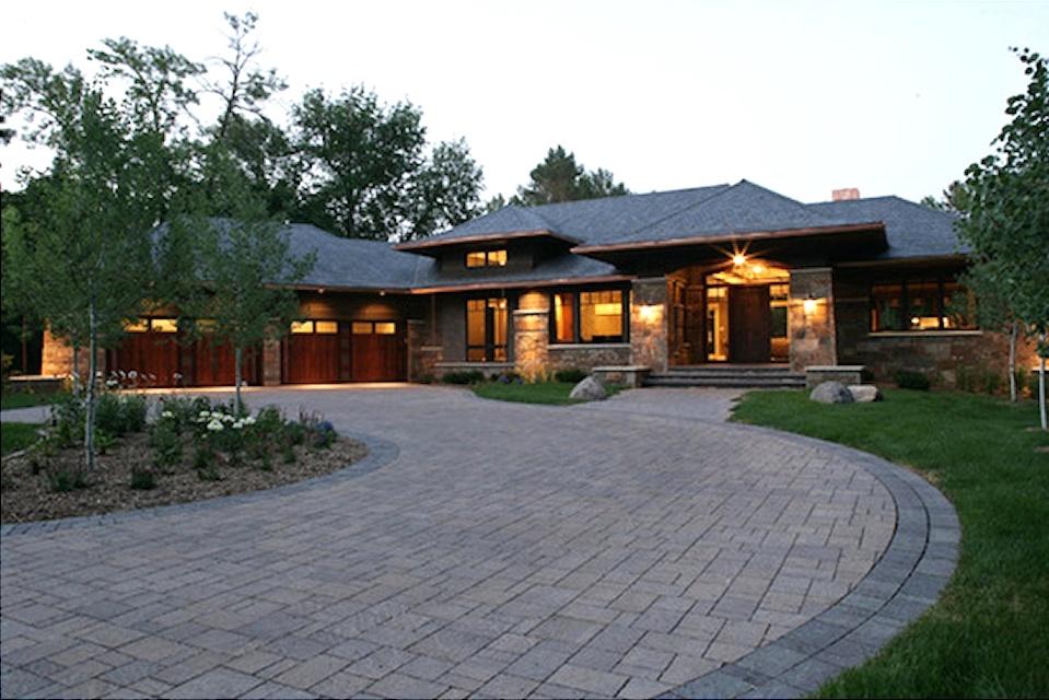 Ferndale Road Home