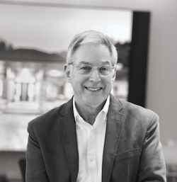 Steve Kleineman, the face of distinctive architecture